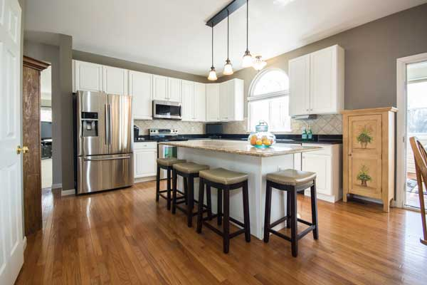 How to Keep Your Kitchen Shiny and Beautiful