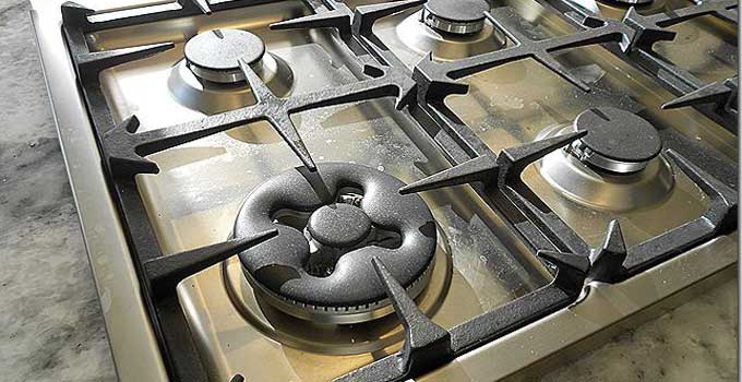 How-to-clean-stainless-still-gas-cooktop