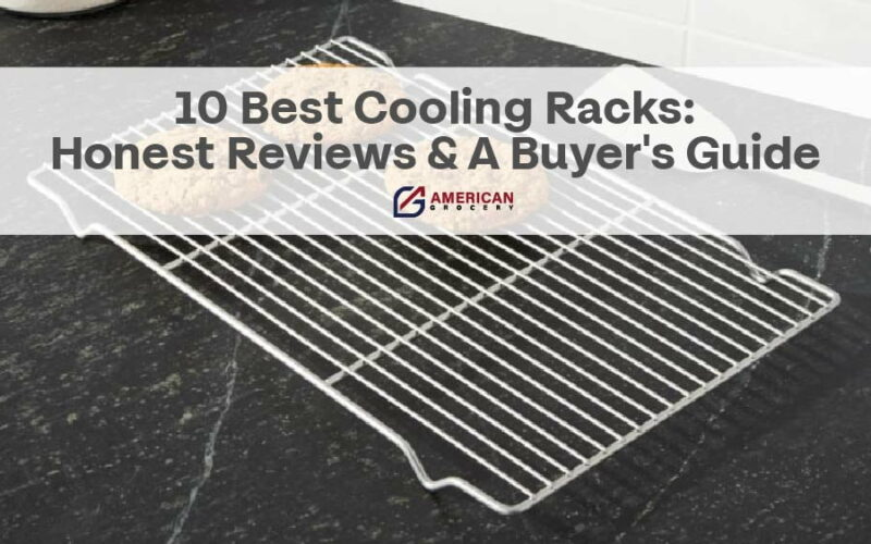 best cooling rack