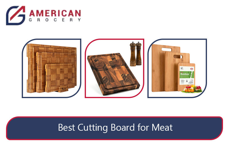 Best Cutting Board for Meat