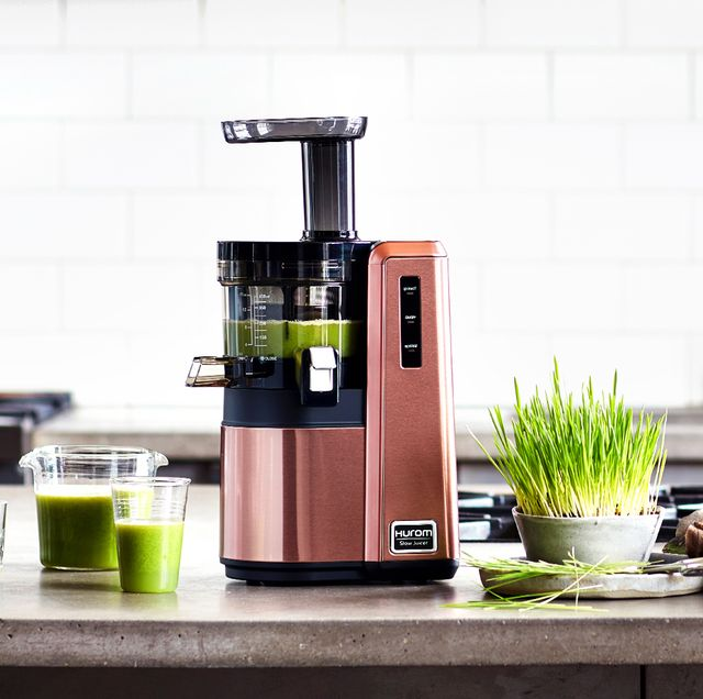 different types of Blenders